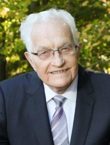 G. Tharon Anthony, 85