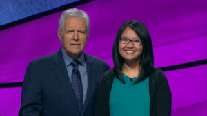 Mechanicsville Woman to Appear on Jeopardy! December 3rd