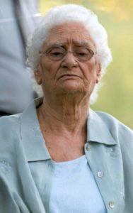 Annabelle Rebecca Morrison, 92