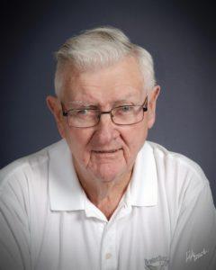 """Warren Eldridge """"Bud"""" Shields, 87"""