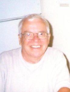 Lester L. Ward, Sr., 90