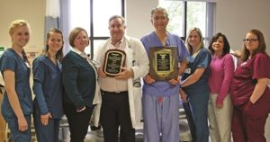MedStar St. Mary's offers foot care awareness for National Diabetes Month