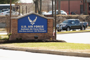 Airman Pleads Guilty to Sexually Abusing Child While at Joint Base Andrews