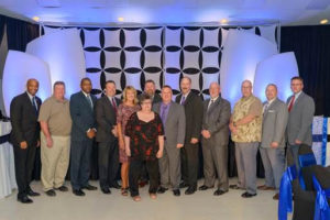 Charles County Sheriff's Office Celebrates Annual Retirement and Awards Banquet