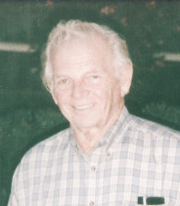 James Edwin Coffren (Eddie), 90