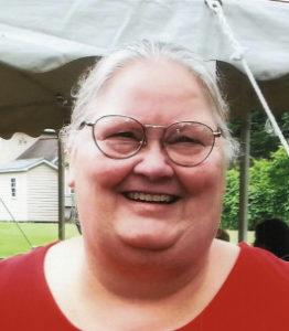 Agnes Imogene Summers, 65
