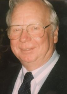 Lawrence Donovan Potter, 88
