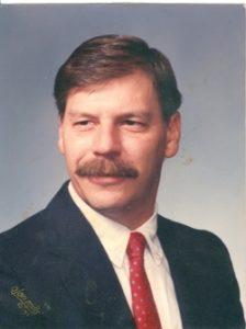 Gary Allan Werth, 61