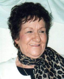 Dorothy Elizabeth Purcell, 91