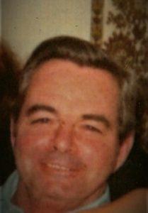 """Ellis Eugene """"Sonny"""" Tolbert, 81"""