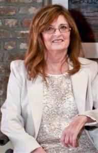 Pamela Jean Crawford