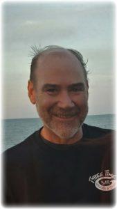 Kevin Joseph Michael, PhD, 53