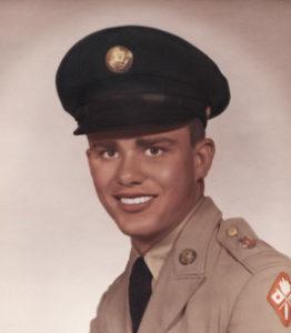 """William """"Gary"""" Robrecht, 74"""