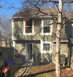 14-Year-Old Boy Charged with Arson of Family Home in Waldorf