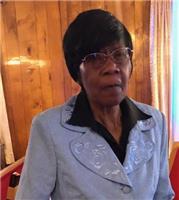 Margaret Elizabeth Kelly, 75