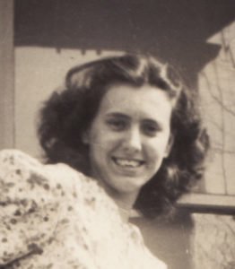 Dorothy Beatrice Downs Hall, 95