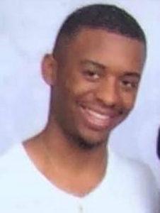 Brian Crayton Jr., 25, of Waldorf.