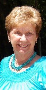 Barbara Ann Cain, 76
