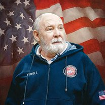 "Carlton ""Carl"" Richard Yowell, 71"