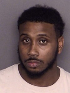 Lexington Park Man Arrested for Possession of Heroin and Handgun