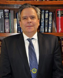 David Weiskopf Appointed County Attorney for St. Mary's County