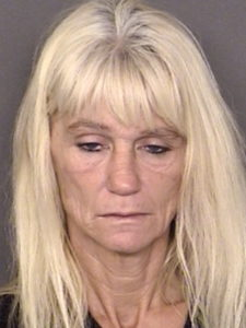 Ridge Woman Arrested for Shoplifting at Walmart in California