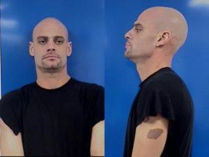 Lusby Man Arrested After Destroying Bathroom at St. Leonard Faststop