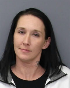 Leonardtown Woman Driving on Suspended License Arrested for Indecent Exposure, Drunk Driving and More
