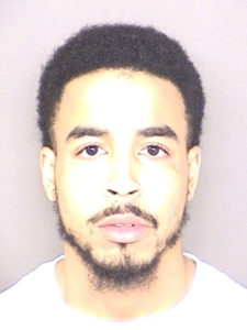 Lexington Park Drug Dealer Arrested After Running and Hiding From Police