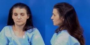 Melissa Anne Clark, 35, of St. Leonard