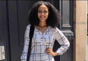 Nadia Mourtaj, 21, of Waldorf was pronounced deceased