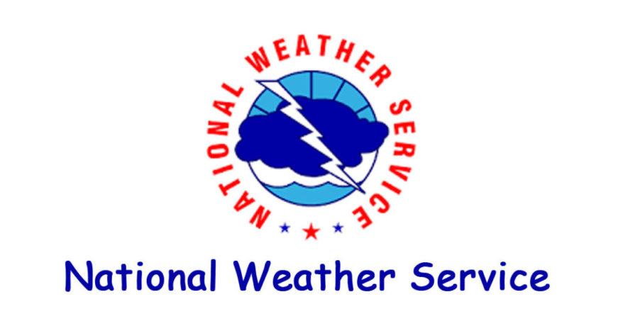 September 3, 2020 – Prince George, Charles, Calvert, St. Mary's and Anne Arundel Counties Under Tornado Watch