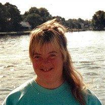 Susan Elizabeth Carroll, 52