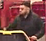 California Target Theft Suspect ID Needed