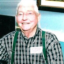 Thomas Everett Coombs, 83