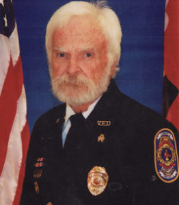 "Joseph ""Joe"" Arthur Cooper, 81"