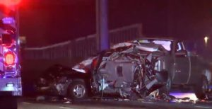 UPDATE: Man Indicted in Motor Vehicle Crash That Killed 3