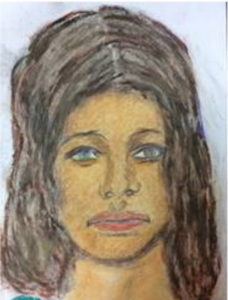 Confessed Serial Killer Provides Sketch of Woman He Says He Killed in 1972