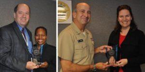 Civilian, Commander Net 2018 Logistics Leadership Award