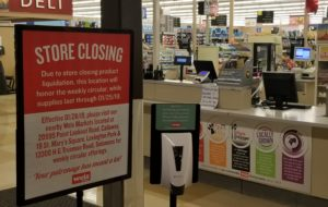 Weis Markets in St. Mary's County to Close in a few Weeks