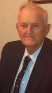 Thomas Oakley Burch, Jr., 87