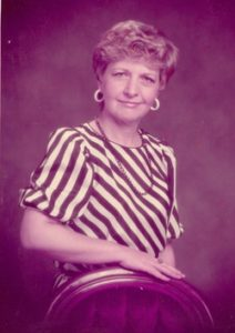 Angie Lois Costello, 75