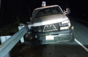 Hit and Run in Clements Under Investigation