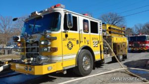 Bay District VFD Receives ISO Class 2 Rating for the Eighth Election District