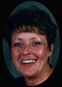 """Norma Joyce """"Sarge"""" Carey, 69"""