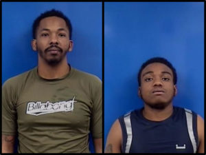 Two Men Arrested After One Threatens to Shoot up Dunkirk Walmart