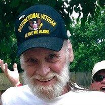 """Albert """"Al"""" William Barber, Jr., 72"""
