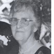 Betty Lou Oliver, 83
