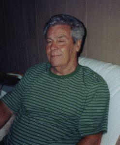 Samuel Richard Buckmaster, Sr