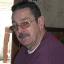 Charles Edmund Cunningham Jr., 77